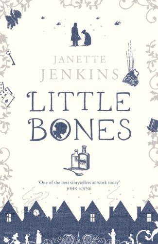 Little bones kindle edition by janette jenkins literature little bones by jenkins janette fandeluxe Gallery