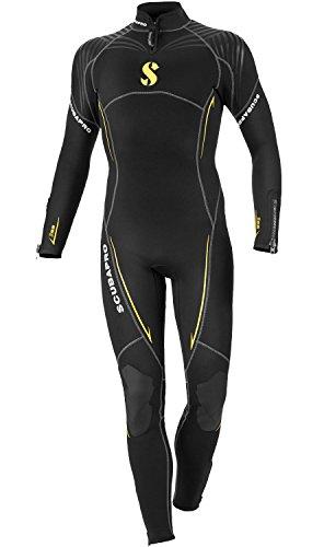 ScubaPro Men's Definition 3mm Wetsuit (Large)