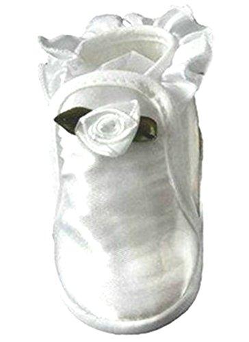 Chaussures de f?te pour le bapt?me ou de mariage - chaussures de bapt?me pour les filles, bébés TP18 tailles 16-19