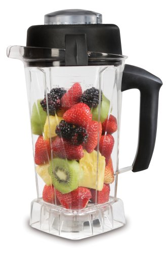 - Vitamix 15848 64 Ounce Container