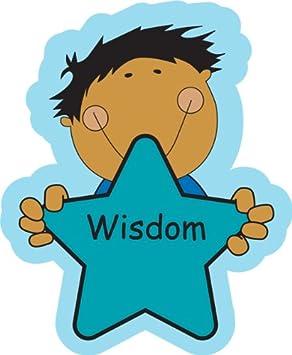 Upson Downs Core Values Wisdom Star 50cm