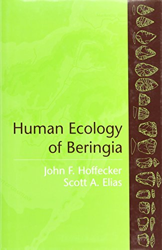 Human Ecology of Beringia