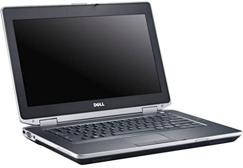 Dell Latitude E6430 14.1 Inch Business Laptop laptop, Intel Dual Core i5-3210M 2.5Ghz Processor, 8GB RAM, 128GB SSD, DVD, Rj-45, HDMI, Windows 10 Professional (Renewed)