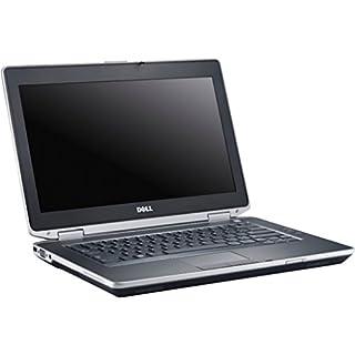 Dell Latitude E6430 Laptop WEBCAM - HDMI - Intel Core i5 2.6ghz - 8GB DDR3 - 500GB - DVD - Windows 10 Pro 64bit - , Gray(Renewed)