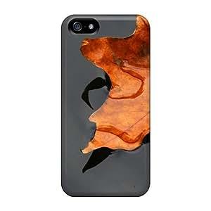 Perfect Autumn Lake Sinking Slowly Cases Covers Skin For Iphone 5/5s Phone Cases wangjiang maoyi wangjiang maoyi by lolosakes