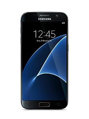 Samsung Galaxy S7 Black 32GB (Boost Mobile)