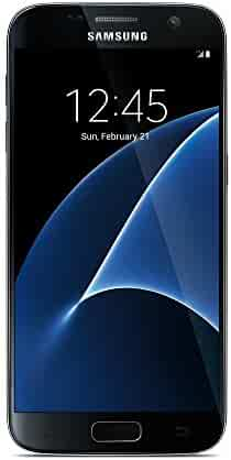 SoonerSoft Electronics used-samsung-galaxy-s7-g930p-32gb-onyx-bSamsung Galaxy S7 Black 32GB (Boost Mobile)