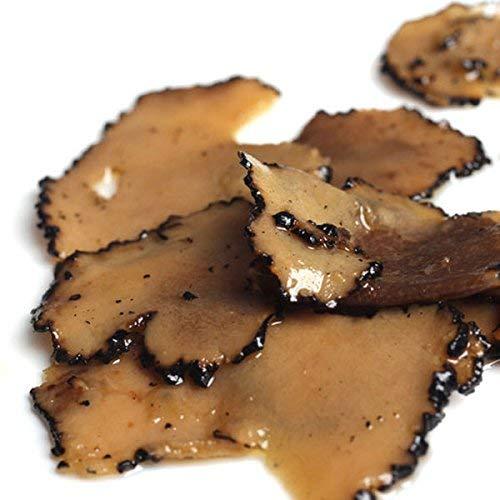 Carpaccio de trufa negra 40 ml. - Intergourmandise: Amazon.es: Alimentación y bebidas
