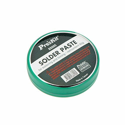 50g 8S005 Acid-free Soldering Solder Paste Flux - 1