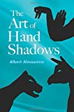 the old magic of christmas - The Art of Hand Shadows