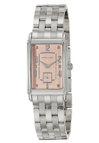 Hamilton Ardmore Men's Quartz Watch H11411173