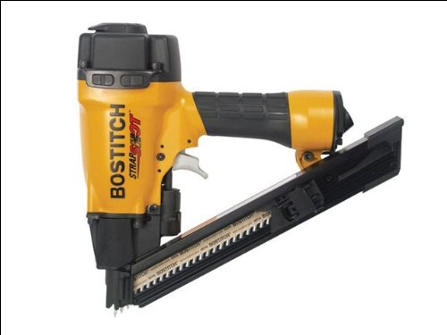 Bostitch MCN150E Strap Shot Metal Connecting Nailer