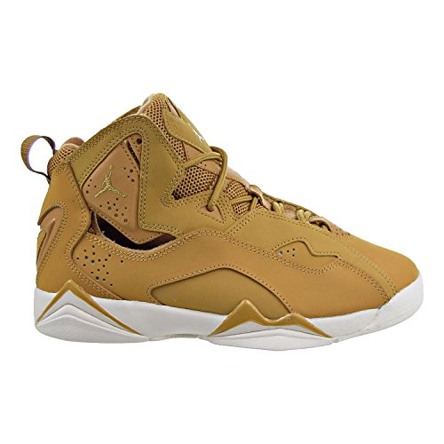 Bg Golden Basket Flight Nike Scarpa True Kids Jordan Harvest Da FwIq1Rx