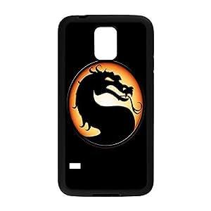 Mortal Kombat Protective Hard PC Snap OnDiy For SamSung Galaxy S3 Case Cover 1122088
