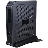 Intel Mini PC Windows 10 Core I5 4200U NEW Design 2017 Partaker B16 (8G RAM 128G SSD 1TB HDD)