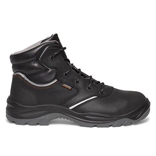 PARADE 07SYLTA*28 44 Chaussure de sécurité basse Pointure 47 Noir