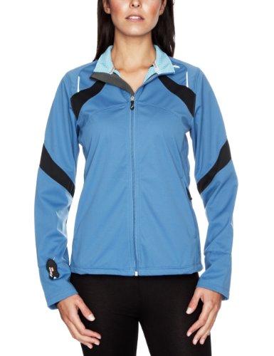 Saucony Women's Heiress Softshell Jacket