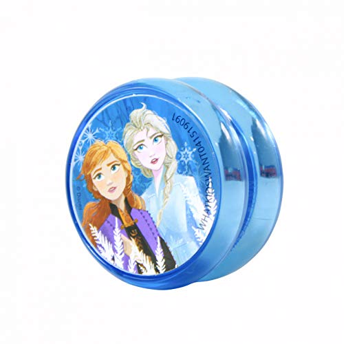 Frozen 2 Light Up Yo-Yo Toy for Kids