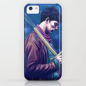 Society6 - His Name....merlin iPhone & iPod Case by Chelsea Bee