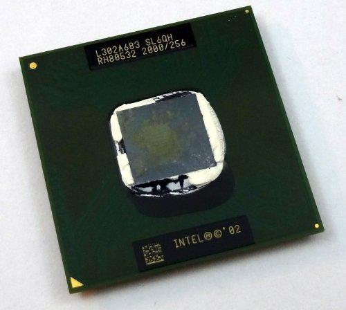INTEL SL6QH Celeron M 2.0GHz/256/400 Mobile Laptop CPU Processor