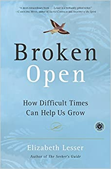 image for Broken Open: How Difficult Times Can Help Us Grow
