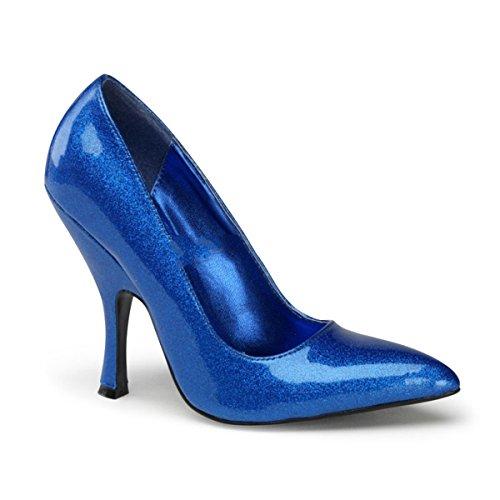 Pinup Couture Bombshell-01 - sexy zapatos de tacón alto mujer retro - tamaño 35-42