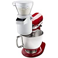 KitchenAid Sifter and Scale Attachment Bundle + $30 Kohls Cash