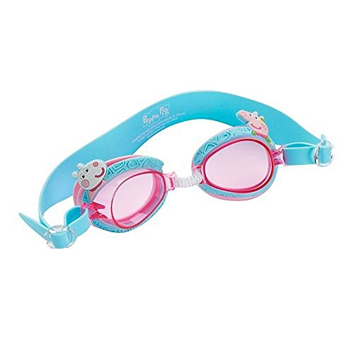 Kids Peppa Pig Swim Goggles by Peppa Pig