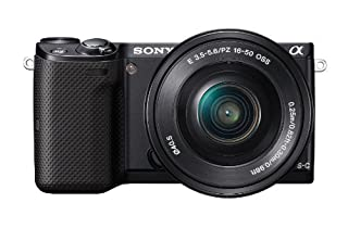 Sony NEX-5TL Mirrorless Digital Camera with 16-50mm Power Zoom Lens (B00ENZRP38) | Amazon price tracker / tracking, Amazon price history charts, Amazon price watches, Amazon price drop alerts