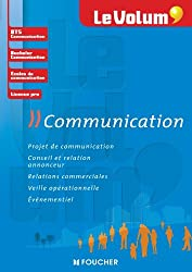 Le Volum' Communication