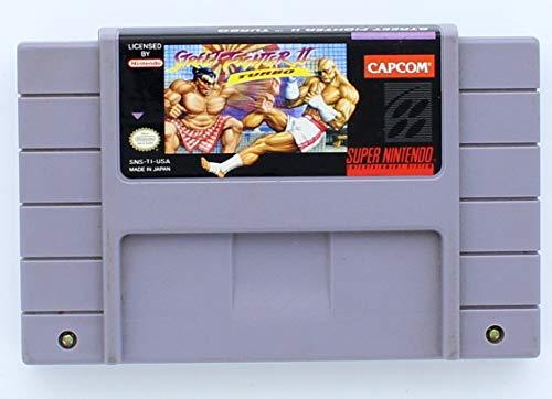 Street Fighter II Turbo (Certified Refurbished)