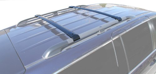 (BrightLines Roof Rack Cross Bar Replacement for Honday Odyssey 2005-2010)