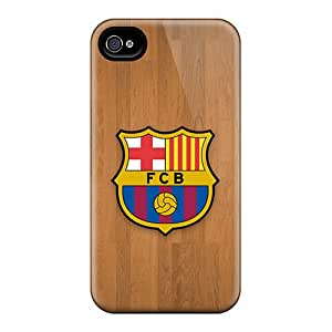 New JonBradica Super Strong Barcelona Cases Covers For Iphone 6plus