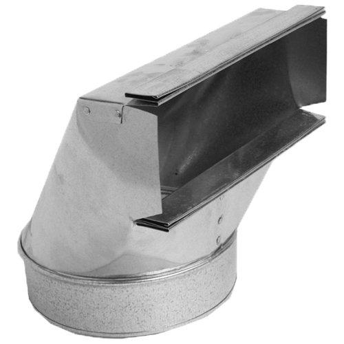 8 inch register boot - 2