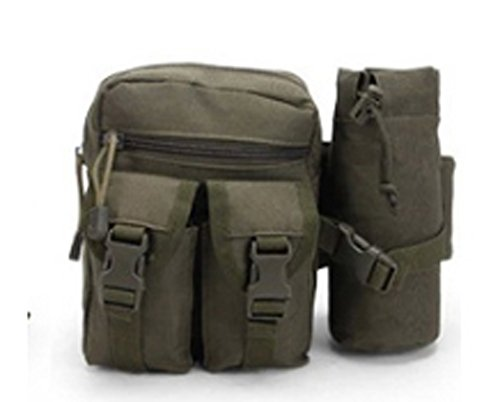 CC-JJ - Tactical Bag Military Molle Outdoor Travel Sport Bag by CC-JJ (Image #1)