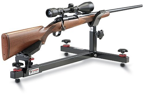 The 8 best shooting vises for rifles