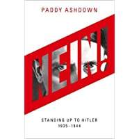 Nein!: Standing up to Hitler 1935–1944