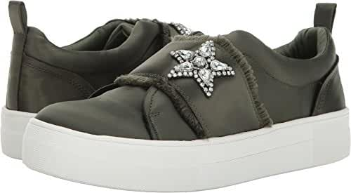 Steve Madden Women's Graphic Fashion Sneaker