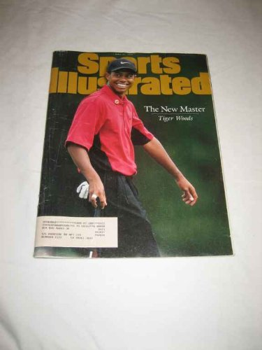 (Sports Illustrated V. 86 #16 Apr. 21, 1997 Tiger Woods The New Master Shaq)