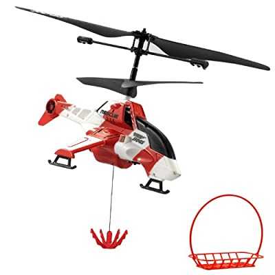 Air Hogs - Fly Crane - Red from Air Hogs