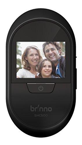 7. Brinno SHC500K Smart Home Peephole Camera