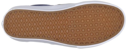 Vans Skateboard Brown Adulte Mixte Marron Baskets vintage Era r6qf7r