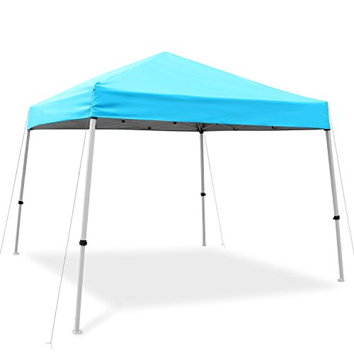 Ohuhu Pop Up Instant Shelter Wheeled