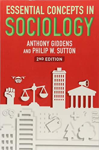 Books by Anthony Giddens (Author of Sociology)