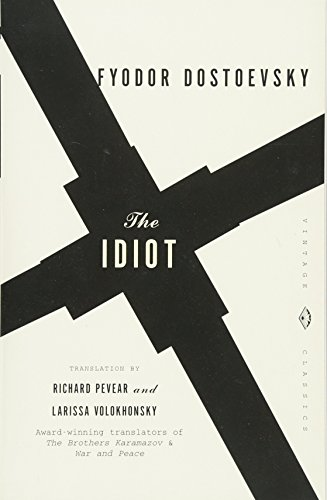 The Idiot (Vintage Classics)