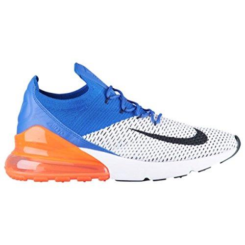 通常チャーミングマットレス(ナイキ) Nike メンズ バスケットボール シューズ?靴 Air Max 270 Flyknit [並行輸入品]