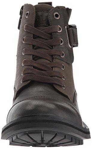Guess Boot Rand Combat Men's Olive XaFXzq
