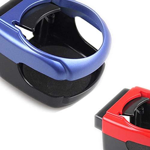 Car Air Outlet Vehicle Mounted Drink Holder Water Beverage Holder Shelf Drinking Cup Holder Bracket Interior Organizer black