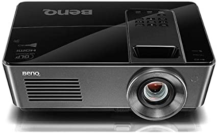 BenQ SH915 1080p 4000 Lumens Full HD 3D Ready Projector with HDMI Projector