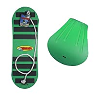 Spooner Yardboard - Green